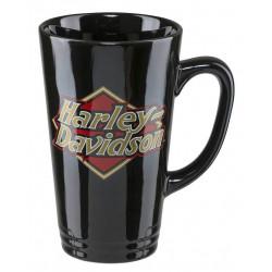 Чашка для латте Harley-Davidson