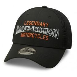 Кепка Legendary Motorcycles 39THIRTY