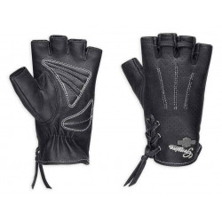 Перчатки без пальцев Перфект