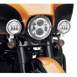 4-дюймовые вспомогательные светодиодные фары Daymaker
