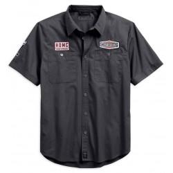 Рубашка #1 SKULL