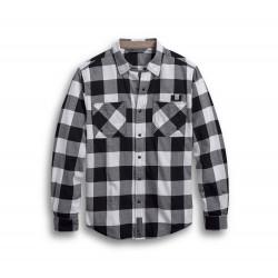 Рубашка Buffalo H-D