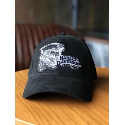 Кепка Custom SailorSkull