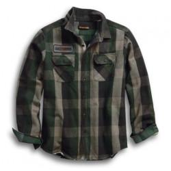 Рубашка Applique Ovedyed