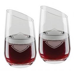 Набор бокалов для вина HD Silhouette