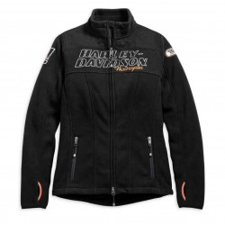 Куртка HD RACING EMBROIDERED