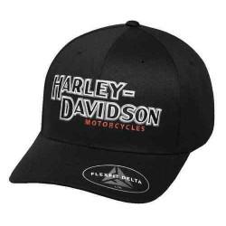 Кепка Harley-Davidson