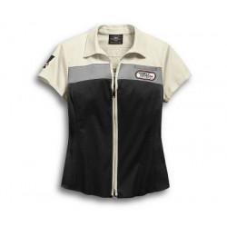 Рубашка H-D® Racing
