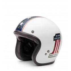 Шлем 3/4 AMERICANA RETRO