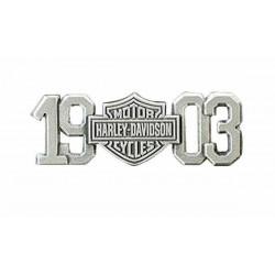 Значок 1903 Bar & Shield