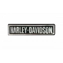 Значок Harley-Davidson